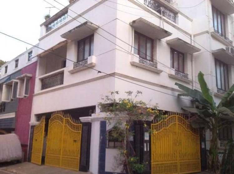 Ace Place Hostel For Ladies: SRI RAMA PG FOR LADIES