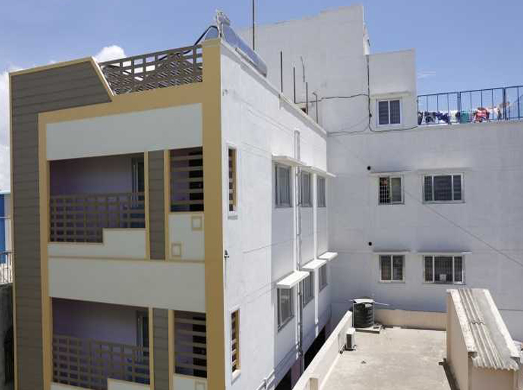 Ace Place Hostel For Ladies: Aathira Ladies Hostel