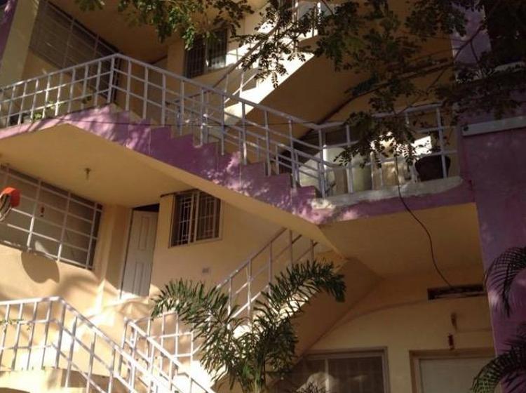 Ace Place Hostel For Ladies: Sri Vishnu Ladies Hostel