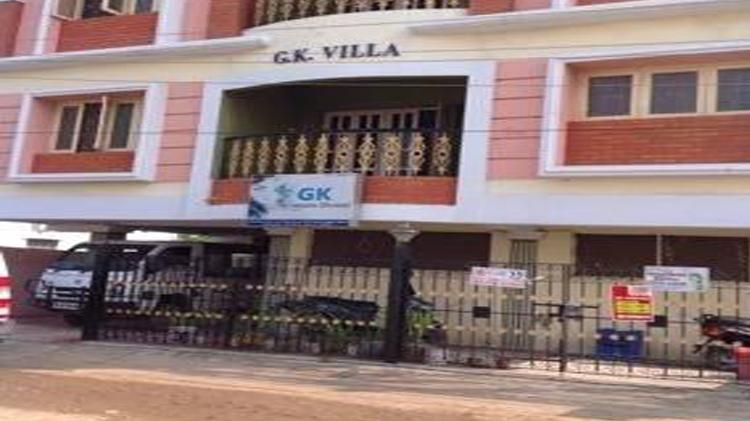 Ace Place Hostel For Ladies: GK Working Womens Hostel In Velachery