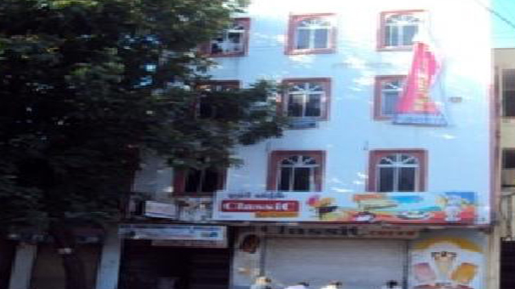 Ace Place Hostel For Ladies: M.M. Working Womens Hostel In Thoraipakkam
