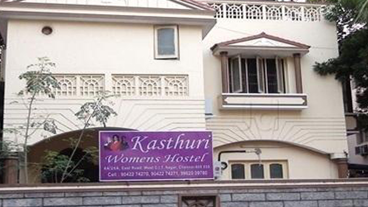 Ace Place Hostel For Ladies: Kashthuri Working Womens Hostel In T-Nagar