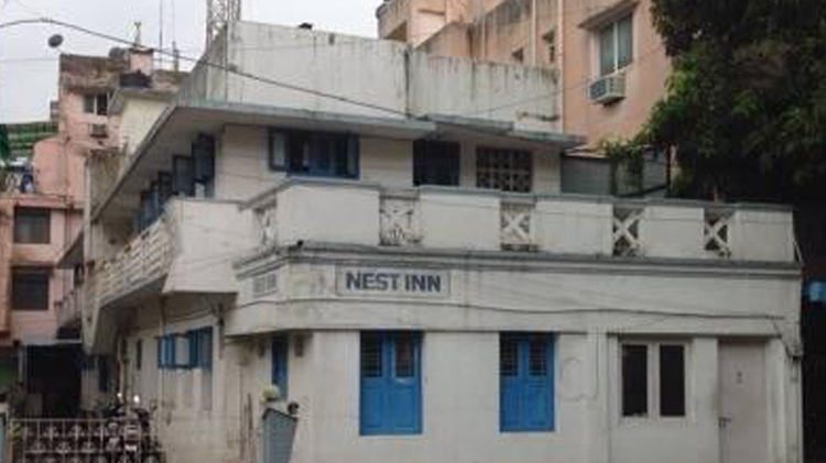 Ace Place Hostel For Ladies: Nest Inn Working Womens Hostel In Mylapore