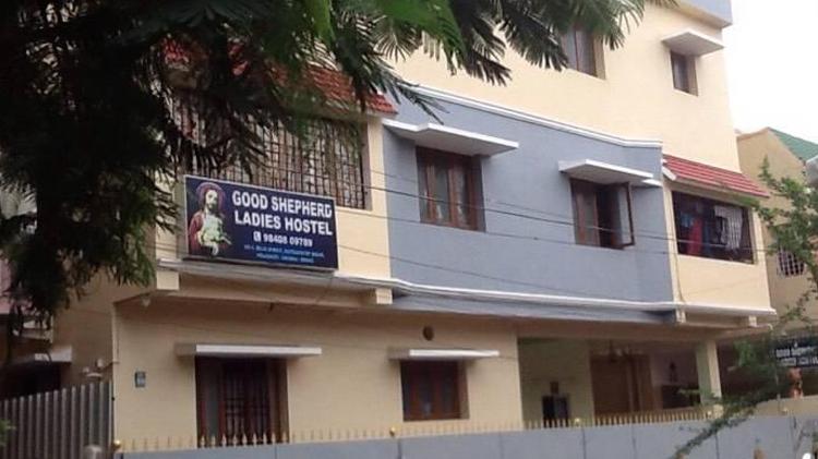 Ace Place Hostel For Ladies: Good Shepherd Ladies Hostel In Velachery