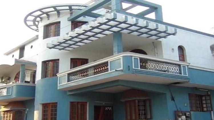 Ace Place Hostel For Ladies: Abi Ladies Hostel In Sembakkam