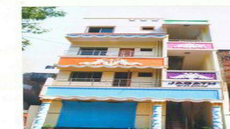 Ace Place Hostel For Ladies: Vijaya Ladies Hostel