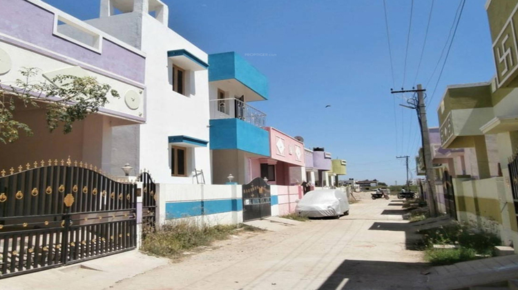 Ace Place Hostel For Ladies: Sri Ganapathy Ladies Hostel In Sholinganallur