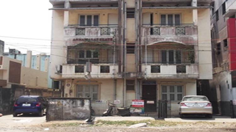 Ace Place Hostel For Ladies: Sai Ram Gents PG In Karappakkam
