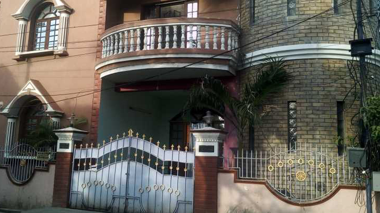Ace Place Hostel For Ladies: Kalyani Hostel For Working Womens In Sembakkam