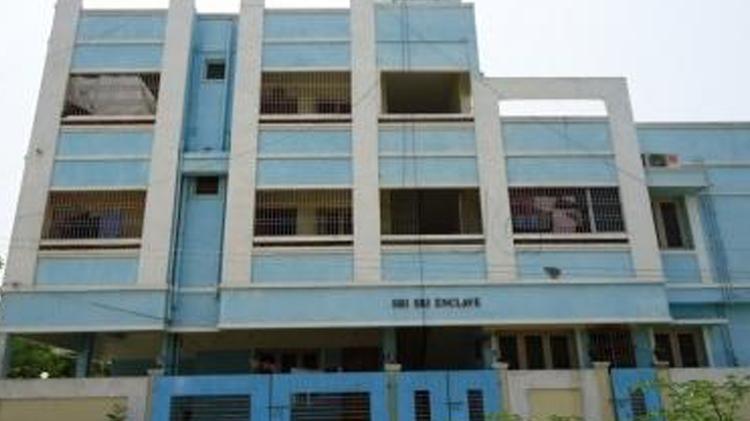Ace Place Hostel For Ladies: Sri Vasavi Ladies Hostel