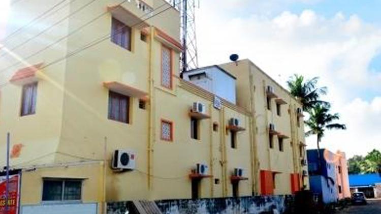 Ace Place Hostel For Ladies: G G Ladies Hostel In Sholinganallur