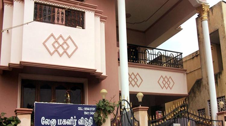 Ace Place Hostel For Ladies: Lenaa Ladies Hostel In Valasaravakkam