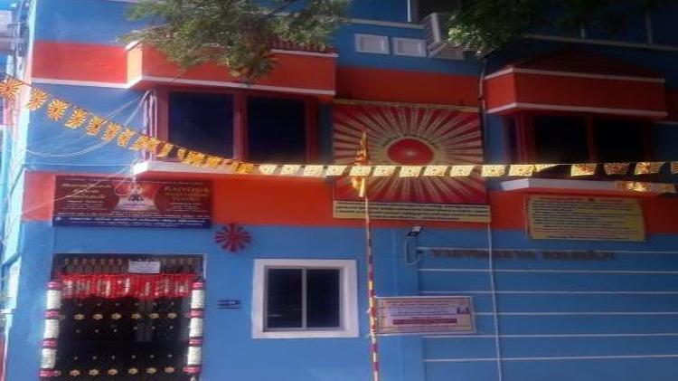Ace Place Hostel For Ladies: Om Shanti Working Womens Hostel In Anna Nagar