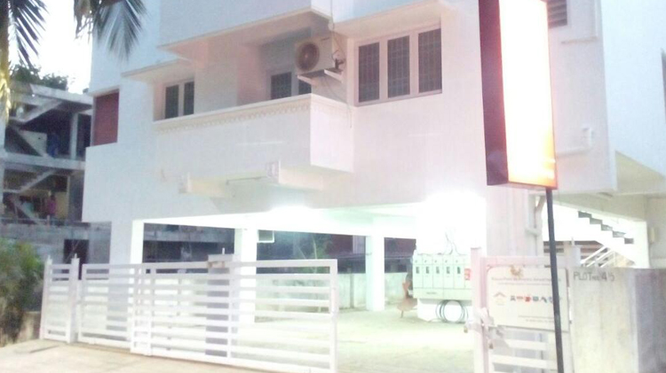 Ace Place Hostel For Ladies: Working Womens Hostel In Padur