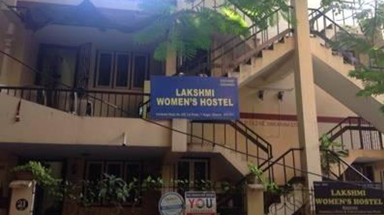 Sri Lakshmi Working Womens Hostel In T Nagar Best Girls