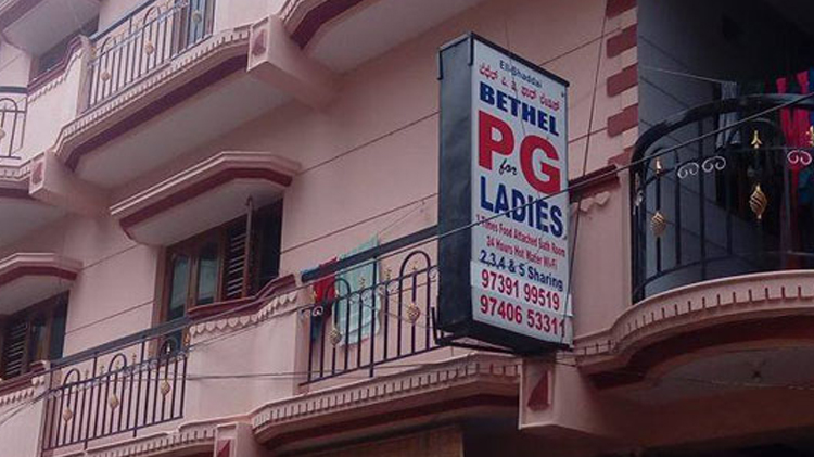 Ace Place Hostel For Ladies: Bethel Working Womens Hostel In Tambaram