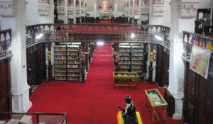 Browse through books at Connemara Public Library