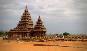 Visit Mahabalipuram temple