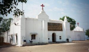 Thomas Mount Church