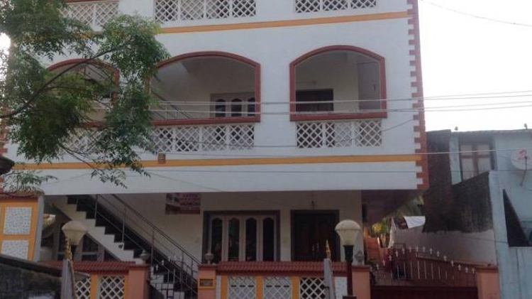Ace Place Hostel For Ladies: SLS Working Womens Hostel In Nungambakkam