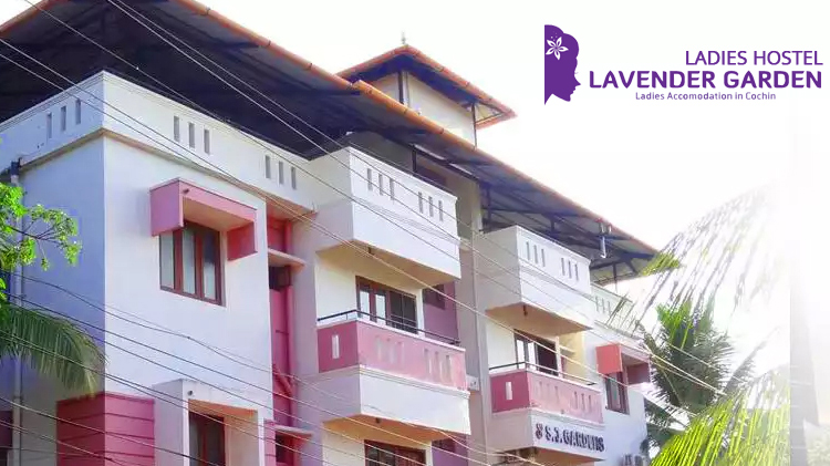 Lavender Ladies Hostel In Sholinganallur Working Womens