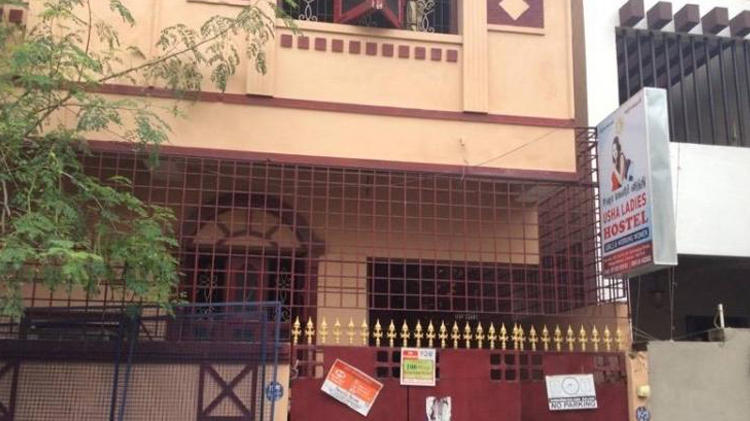 Ace Place Hostel For Ladies: Usha Womens Hostel