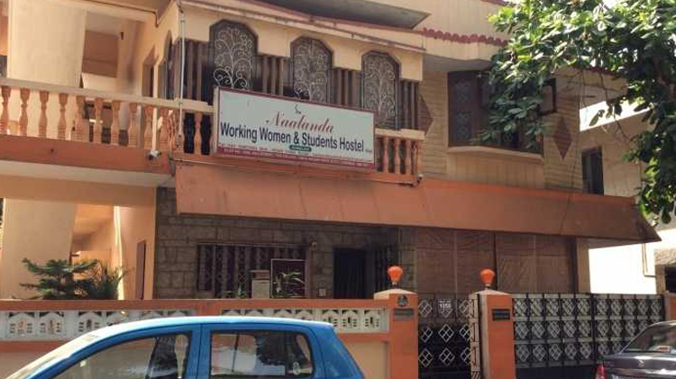 Ace Place Hostel For Ladies: Naalanda Ladies Hostel In Anna Nagar